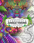 Ayahuasca Jungle Visions w sklepie internetowym Libristo.pl