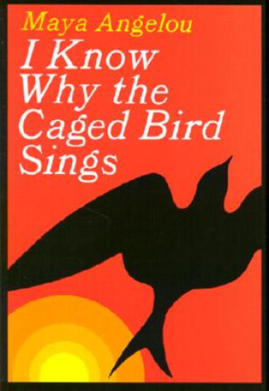 an analysis of i know why the caged bird sings an autobiographical novel by maya angelou Stamps, arkansasthe main setting for the first part of the novel is stamps, a tiny (and very real) town on the border of arkansas and louisiana trains pass by this town without even stopping, and our trusty narrator is marguerite johnson, also known as maya no one's surprised—this is an.