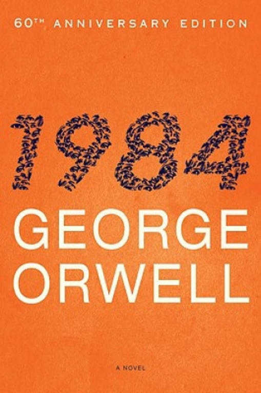 the demonstration of power in george orwells novel 1984 In the novel 1984 written by george orwell betrayal is a recurring theme that is highlighted throughout the novel betrayal is the act of using treachery or disloyalty to expose someone's true feelings betrayal is prevalent in the society of oceania through.