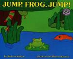 Jump, Frog, Jump! w sklepie internetowym Libristo.pl