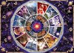 Astrology 9000 Piece Puzzle w sklepie internetowym Libristo.pl