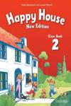 Happy House: 2 New Edition: Class Book w sklepie internetowym Libristo.pl