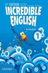 Incredible English 1: Activity Book w sklepie internetowym Libristo.pl