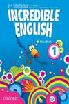 Incredible English: 1: Class Book w sklepie internetowym Libristo.pl