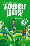 Incredible English: 3: Activity Book w sklepie internetowym Libristo.pl