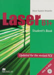 Laser B1+ Pre-FCE (New Edition) Student's Book with CD-ROM w sklepie internetowym Libristo.pl