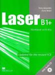 Laser B1+ Pre-FCE (New Edition) Workbook with Answer Key & Audio CD w sklepie internetowym Libristo.pl