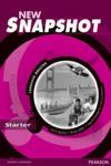 Snapshot Starter Language Booster w sklepie internetowym Libristo.pl