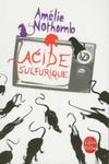Acide sulfurique. Reality-Show, französische Ausgabe w sklepie internetowym Libristo.pl