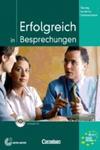 Erfolgreich in Besprechungen, m. Audio-CD w sklepie internetowym Libristo.pl