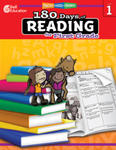 180 Days of Reading for First Grade (Level 1): Practice, Assess, Diagnose w sklepie internetowym Libristo.pl