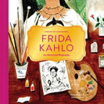 Library of Luminaries: Frida Kahlo: An Illustrated Biography w sklepie internetowym Libristo.pl