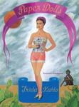 Frida Kahlo Paper Dolls w sklepie internetowym Libristo.pl