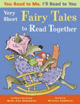 You Read to Me, I'll Read to You: Very Short Fairy Tales to w sklepie internetowym Libristo.pl