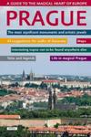 Prague - A guide to the magical heart of Europe / Praha - Průvodce magickým srdcem Evropy (anglicky) w sklepie internetowym Libristo.pl