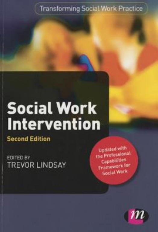social work intervention with the disabled Working with children with learning disabilities and/or who communicate non-verbally: research experiences and their  suggests that disabled children's participation lags behind that of their non-disabled peers, often due to social work practitioners' lack of skills, expertise and knowledge  working with children with learning.