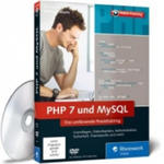 PHP 7 und MySQL, DVD-ROM w sklepie internetowym Libristo.pl