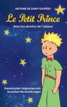 Le Petit Prince. Antoine de Saint-Exupéry w sklepie internetowym Libristo.pl