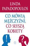 Co mowia mezczyzni, co slysza kobiety w sklepie internetowym Libristo.pl