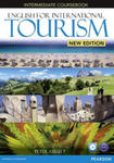 English for International Tourism Intermediate New Edition Coursebook and DVD-ROM Pack w sklepie internetowym Libristo.pl
