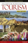 English for International Tourism Pre-Intermediate New Edition Coursebook and DVD-ROM Pack w sklepie internetowym Libristo.pl