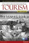 English for International Tourism Pre-Intermediate New Edition Workbook without Key and Audio CD Pac w sklepie internetowym Libristo.pl