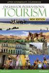 English for International Tourism Upper Intermediate New Edition Coursebook and DVD-ROM Pack w sklepie internetowym Libristo.pl