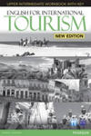 English for International Tourism Upper Intermediate New Edition Workbook with Key and Audio CD Pack w sklepie internetowym Libristo.pl