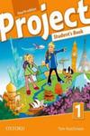 Project: Level 1: Student's Book w sklepie internetowym Libristo.pl