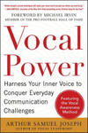 Vocal Power: Harness Your Inner Voice to Conquer Everyday Co w sklepie internetowym Libristo.pl