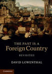 Past is a Foreign Country w sklepie internetowym Libristo.pl