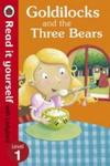 Goldilocks and the Three Bears - Read It Yourself with Ladybird w sklepie internetowym Libristo.pl