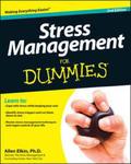 Stress Management For Dummies(R) w sklepie internetowym Libristo.pl