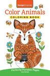 Color Animals Coloring Book w sklepie internetowym Libristo.pl