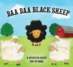 Baa Baa Black Sheep: A Spinning Sheep Pop-Up Book w sklepie internetowym Libristo.pl