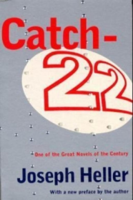 an analysis of the perversions of human character in catch 22 a novel by joseph heller Catch-22 joseph heller buy share character analysis yossarian chaplain tappman one of the most decent characters in the novel.