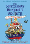 The Mysterious Benedict Society and the Perilous Journey. Die geheime Benedict-Gesellschaft und ihre Reise ins Abenteuer, englische Ausgabe w sklepie internetowym Libristo.pl
