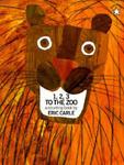 1, 2, 3 to the Zoo. 1, 2, 3 ein Zug zum Zoo, englische Ausgabe w sklepie internetowym Libristo.pl