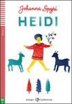 Johanna Spyri - Heidi w sklepie internetowym Libristo.pl