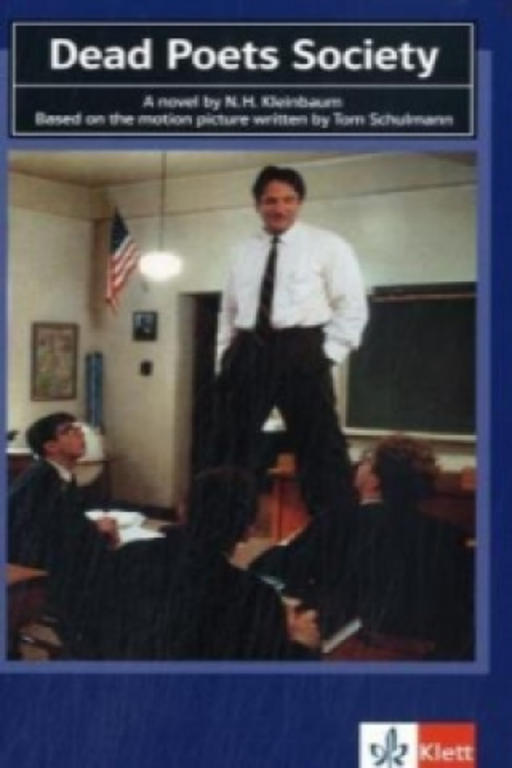 a comparison of novels dead poets society by nh kleinbaum and a separate peace by john knowles