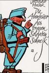 Die Abenteuer des braven Soldaten Schwejk. Bd.2 w sklepie internetowym Libristo.pl