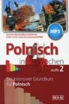 Polnisch in 4 Wochen Stuffe 2 + CD w sklepie internetowym Libristo.pl