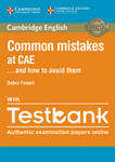 Common Mistakes at CAE...and how to avoid them w sklepie internetowym Libristo.pl