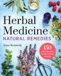 Herbal Medicine Natural Remedies: 150 Herbal Remedies to Heal Common Ailments w sklepie internetowym Libristo.pl