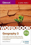 Edexcel A Level Geography Workbook 3: Water cycle and water insecurity; Carbon cycle and energy security; Superpowers. w sklepie internetowym Libristo.pl