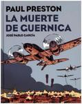 La muerte de Guernica en cómic w sklepie internetowym Libristo.pl