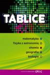 Tablice matematyka fizyka z astronomią chemia geografia biologia w sklepie internetowym Libristo.pl