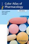 Color Atlas of Pharmacology w sklepie internetowym Libristo.pl