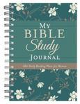 My Bible Study Journal: 180 Bible Readings for Women w sklepie internetowym Libristo.pl