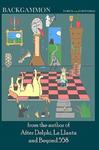 Backgammon w sklepie internetowym Libristo.pl